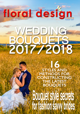 download latest edition of floral design magazine